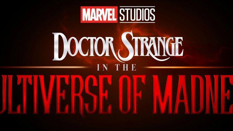 Doctor Strange 2 - Dans quels univers alternatifs le personnage va-t-il se rendre ? Nouvel indice